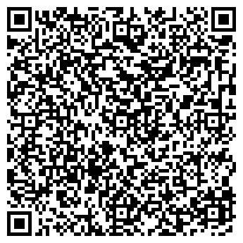 QR-код с контактной информацией организации ТЕПЛОГАЗСЕРВИС ООО