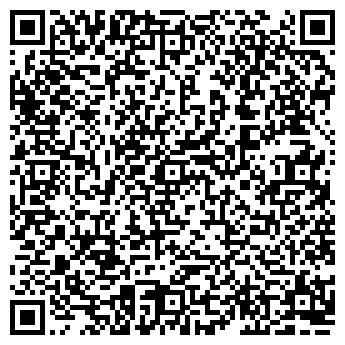 QR-код с контактной информацией организации ТЕПЛОТЕХНИКАСЕРВИС ООО