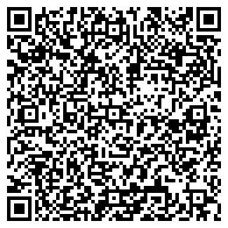 QR-код с контактной информацией организации ТИХОНОВА В.Н. ИП