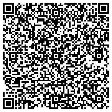 QR-код с контактной информацией организации ЦЕНТР ГАЗОВОГО ОБОРУДОВАНИЯ МАГАЗИН ИРЭНА ООО