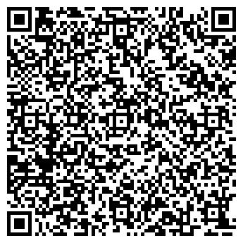 QR-код с контактной информацией организации ЦГБ ИМЕНИ ГОРЬКОГО