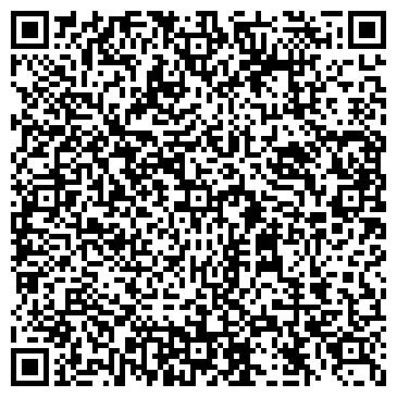 QR-код с контактной информацией организации АТЛАС-ЛЮКС ДОМ КУХНИ БОЛДИН Р.С. ИП