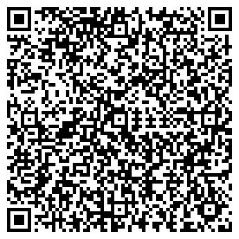 QR-код с контактной информацией организации МАГАЗИН №100 ИНТАВА ООО