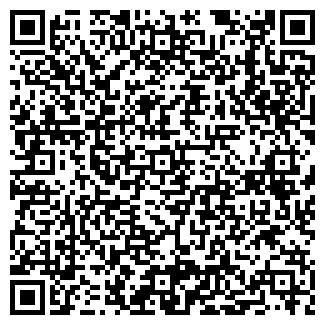 QR-код с контактной информацией организации ТРЕГУЛОВ Х. А.