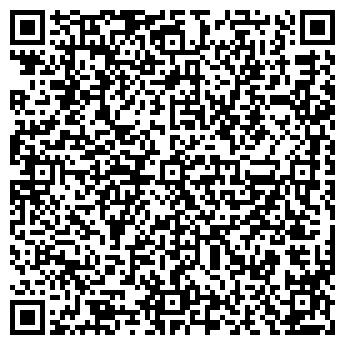 QR-код с контактной информацией организации ТРИУМФ МАГАЗИН УНЧИКОВ С.А. ИП