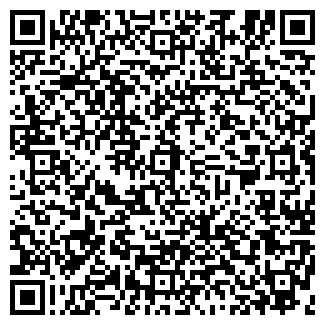 QR-код с контактной информацией организации УЮТ ТП ООО
