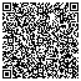 QR-код с контактной информацией организации ЮГ ФИРМА ЗАО