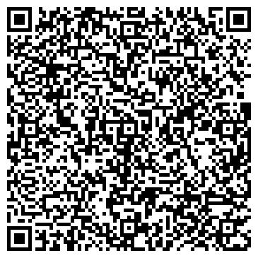 QR-код с контактной информацией организации ТАТЬЯНА МАГАЗИН АГАФОНОВ А.Ю.