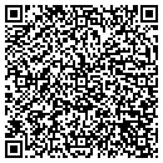 QR-код с контактной информацией организации КРУЖАЕВ ЧП