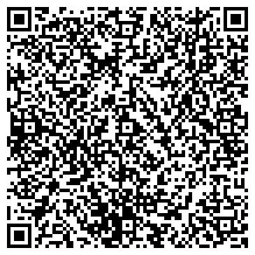 QR-код с контактной информацией организации ТУЛЬСКАЯ ДОРОЖНО-ТЕХНИЧЕСКАЯ ШКОЛА