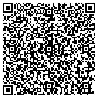 QR-код с контактной информацией организации МЕДИАЦЕНТР МОУДО