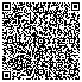 QR-код с контактной информацией организации ТУЛАСТРОЙСЕРВИС № 1 ОАО