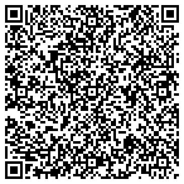QR-код с контактной информацией организации УЧЕБНО-ДЕЛОВОЙ ЦЕНТР МОРОЗОВСКОГО ПРОЕКТА НП