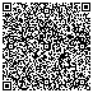 QR-код с контактной информацией организации УЧЕБНЫЙ ИНФОРМАЦИОННО-ТЕХНИЧЕСКИЙ ЦЕНТР АК ТУЛАОБЛГАЗ