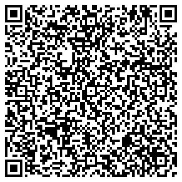 QR-код с контактной информацией организации ШКОЛА ПАРИКМАХЕРСКОГО ИСКУССТВА В. Н. ЗОРИНА