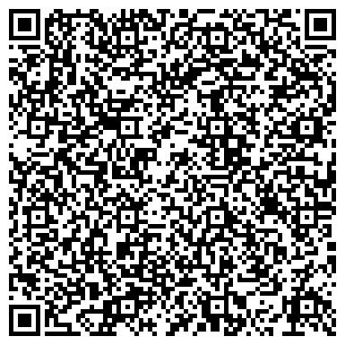 QR-код с контактной информацией организации НОУ РОССИЙСКАЯ МЕЖДУНАРОДНАЯ АКАДЕМИЯ ТУРИЗМА, ТУЛЬСКИЙ ФИЛИАЛ