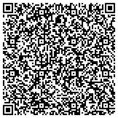 QR-код с контактной информацией организации РОССИЙСКИЙ ГОСУДАРСТВЕННЫЙ ТОРГОВО-ЭКОНОМИЧЕСКИЙ УНИВЕРСИТЕТ, ТУЛЬСКИЙ ФИЛИАЛ