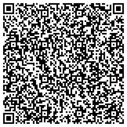QR-код с контактной информацией организации ИНСТИТУТ ПОВЫШЕНИЯ КВАЛИФИКАЦИИ И ПРОФПЕРЕПОДГОТОВКИ РАБОТНИКОВ ОБРАЗОВАНИЯ ОБЛАСТИ