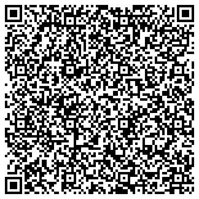 QR-код с контактной информацией организации КОМПЛЕКСНОЙ БЕЗОПАСНОСТИ ПРЕДПРИНИМАТЕЛЬСТВА МОСКОВСКАЯ АКАДЕМИЯ ФИЛИАЛ