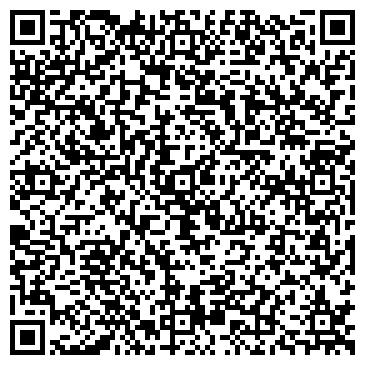 QR-код с контактной информацией организации МЕНЕДЖМЕНТА И АГРОБИЗНЕСА РЕГИОНАЛЬНЫЙ ИНСТИТУТ