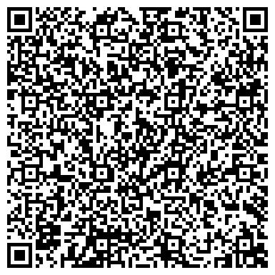 QR-код с контактной информацией организации МУНИЦИПАЛЬНОГО УПРАВЛЕНИЯ И БИЗНЕСА ИНСТИТУТ ФИЛИАЛ