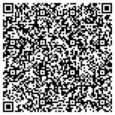QR-код с контактной информацией организации ПРАВОВАЯ РОССИЙСКАЯ АКАДЕМИЯ МИНИСТЕРСТВА ЮСТИЦИИ РФ ФИЛИАЛ