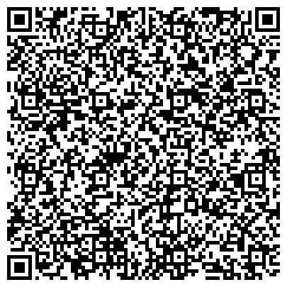 QR-код с контактной информацией организации РОССИЙСКИЙ ОТКРЫТЫЙ ТЕХНИЧЕСКИЙ УНИВЕРСИТЕТ ПУТЕЙ СООБЩЕНИЯ ГОСУДАРСТВЕННЫЙ