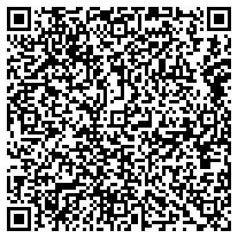 QR-код с контактной информацией организации ТУЛЬСКИЙ ИНСТИТУТ МЕНЕДЖМЕНТА