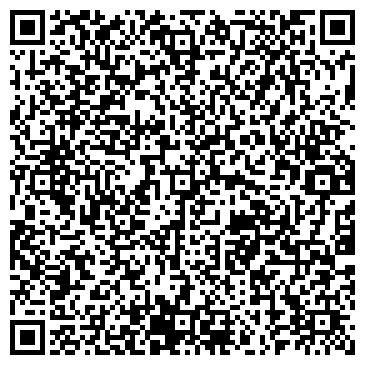 QR-код с контактной информацией организации ТУЛЬСКИЙ ИНСТИТУТ НЕПРЕРЫВНОГО ОБРАЗОВАНИЯ АНО