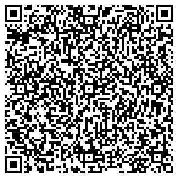 QR-код с контактной информацией организации ТУРИЗМА РОССИЙСКАЯ МЕЖДУНАРОДНАЯ АКАДЕМИЯ ФИЛИАЛ