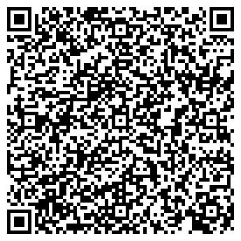 QR-код с контактной информацией организации ТУЛЬСКИЙ АРТИЛЛЕРИЙСКИЙ ИНЖЕНЕРНЫЙ ИНСТИТУТ