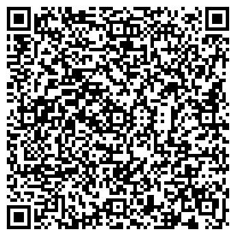 QR-код с контактной информацией организации ЦЕНТР РОСТА ТОО