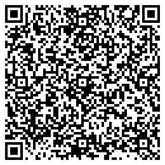 QR-код с контактной информацией организации ДОМ ХЛЕБА ЗАО