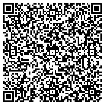 QR-код с контактной информацией организации ЛЮДМИЛА-ХЛЕБ ООО