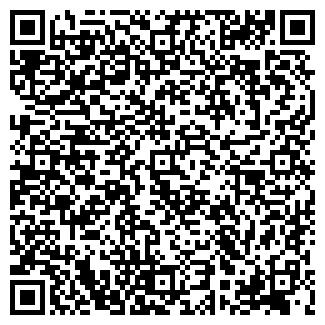 QR-код с контактной информацией организации ТУЛИЦА-3