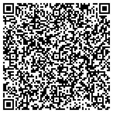 QR-код с контактной информацией организации ФИРМЕННЫЙ МАГАЗИН ЗАОКСКОЙ ПТИЦЕФАБРИКИ