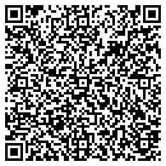 QR-код с контактной информацией организации ОВОЩИ ОАО
