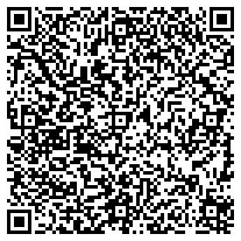 """QR-код с контактной информацией организации """"Конфетки-бараночки"""