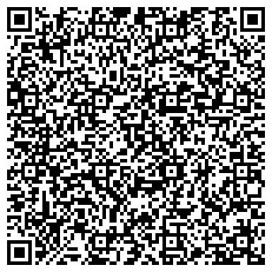 QR-код с контактной информацией организации ЧАЙКОВСКИЙ ТЕКСТИЛЬНЫЙ ДОМ ФПК ЗАО ПРЕДСТАВИТЕЛЬСТВО