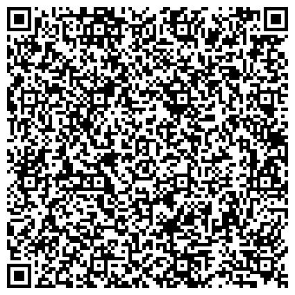 QR-код с контактной информацией организации Фирменный магазин Тульской кондитерской фабрики «Ясная Поляна» Магазин «Тульский пряник»