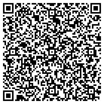 QR-код с контактной информацией организации ТУЛЬСКИЙ ПРЯНИК ООО