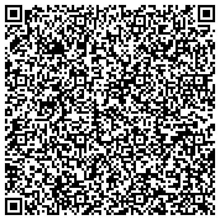 QR-код с контактной информацией организации Служба приема граждан управления социальной защиты населения г. Тулы  по Зареченскому району