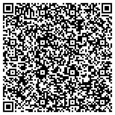 QR-код с контактной информацией организации Дополнительный офис Бизнес-центр Новинский бульвар