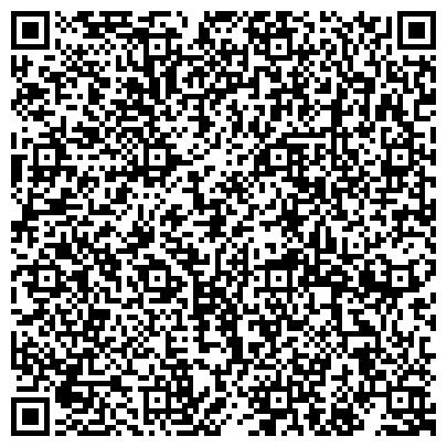 QR-код с контактной информацией организации «Социально-реабилитационный центр для несовершеннолетних города Тулы»