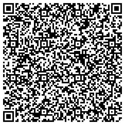 QR-код с контактной информацией организации «Управление социальной защиты населения г. Тулы» ПРИВОКЗАЛЬНОГО РАЙОНА