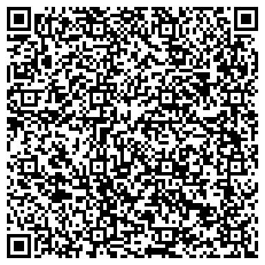 QR-код с контактной информацией организации Карымский отдел социальной защиты населения