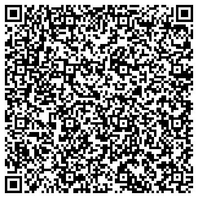 QR-код с контактной информацией организации Отдел социальной защиты населения по г. Туле