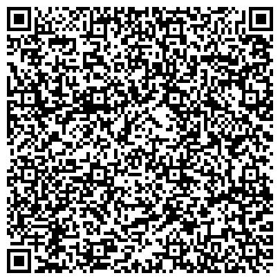 QR-код с контактной информацией организации Отдел социальной защиты населения по г. Туле Центральный район