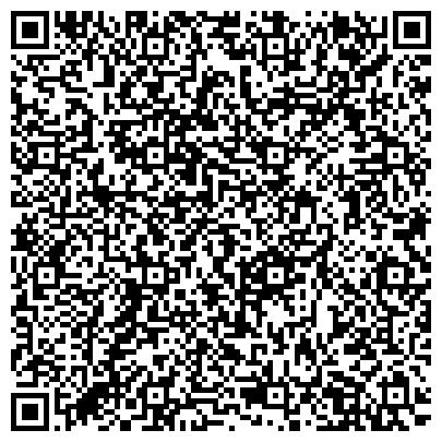 QR-код с контактной информацией организации УПРАВЛЕНИЕ СОЦИАЛЬНОЙ ЗАЩИТЫ НАСЕЛЕНИЯ УПРАВЫ ГОРОДА