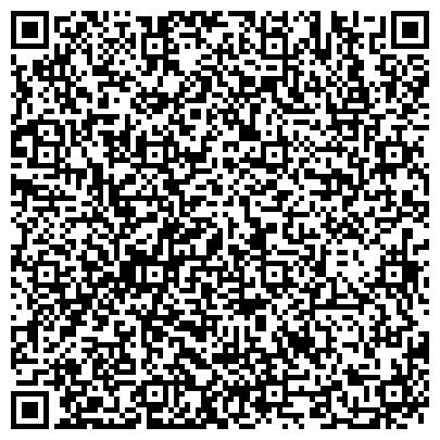 QR-код с контактной информацией организации Управление социальной защиты населения Тульской области